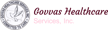 Govvas Healthcare Services, Inc. Logo