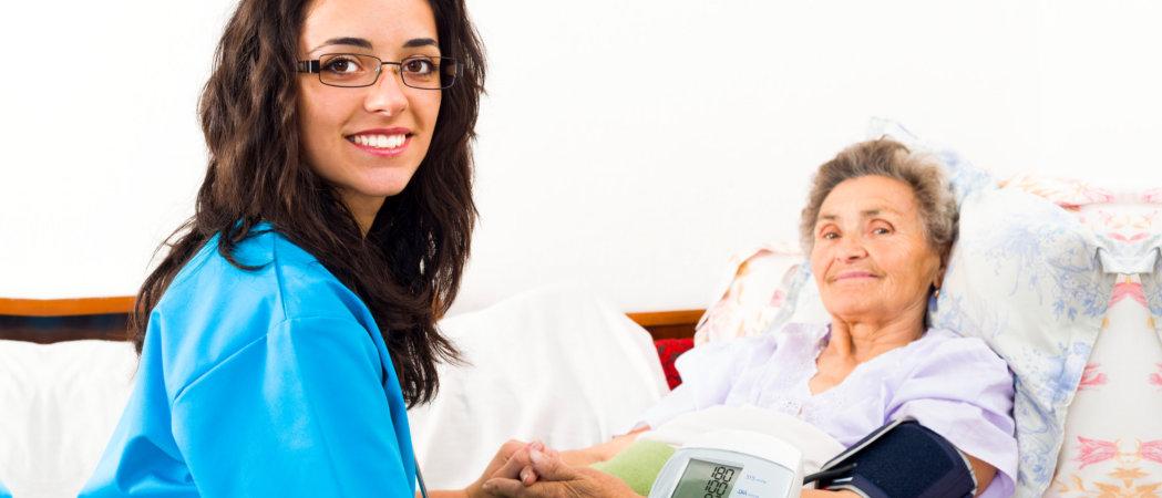 Govvas Healthcare Services, Inc  - Home Health Care, Nursing and